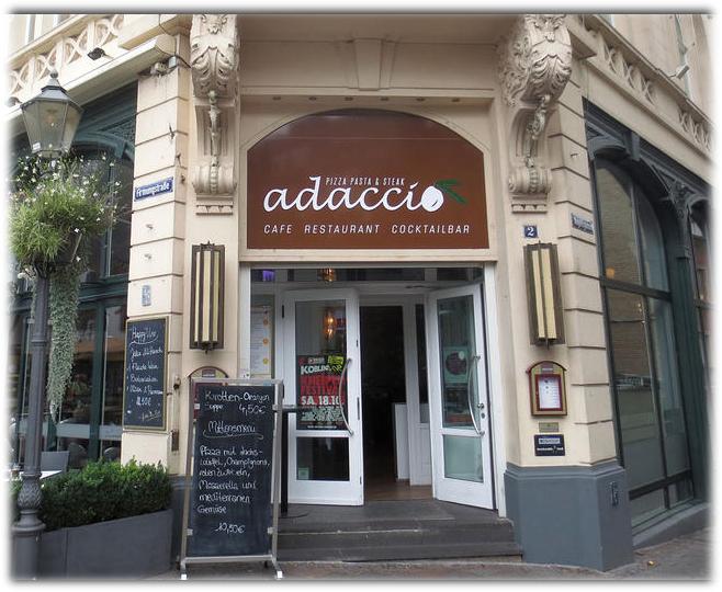 Adaccio