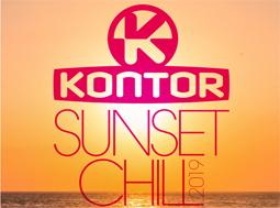 Gewinnspiel Kontor Sunset Chill CD