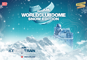 World Club Dome Snow Edition