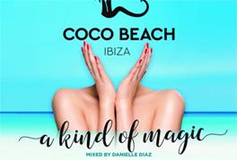Gewinnspiel Coco Beach CD