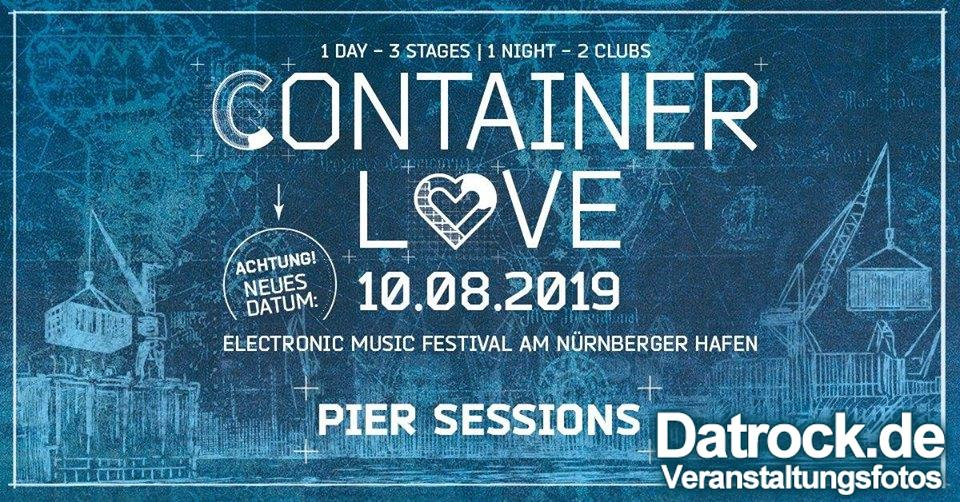 Container Love Festival