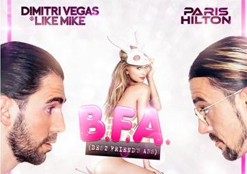 Die neue Dimitri Vegas & Like Mike Single ist da
