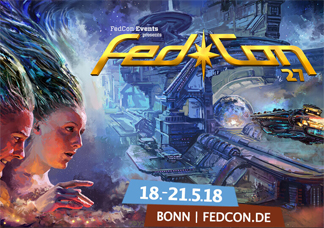 Fedcon 2018