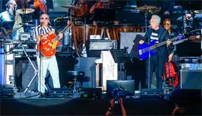 Hans Zimmer verschiebt Europa Tournee