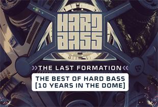 Gewinnspiel Hard Bass Album