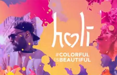 Gewinnspiel Holi Colors Festival Bonn