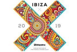 Gewinnspiel Deepalma Ibiza Cd´s