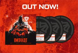 Gewinnspiel Impaqt CD