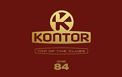 Kontor Top of the Clubs Volume 84