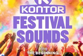 Gewinnspiel Kontor Festival Sounds 2018