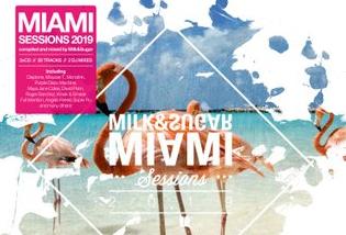 Gewinnspiel Milk & Sugar - Miami