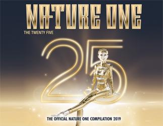 Gewinnspiel Nature One CD