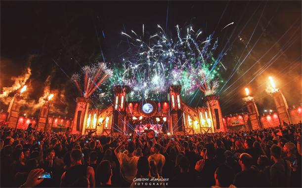 Festivals in Deutschland 2020