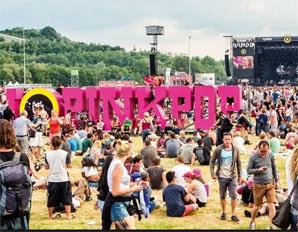 Tötlicher Unfall beim Pinkpop Festival