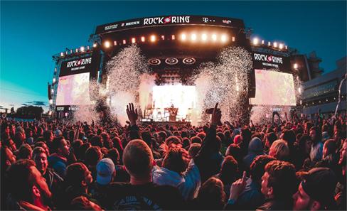 Der Festival-Sommer fällt aus