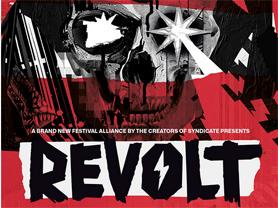Revolt Festival 2019
