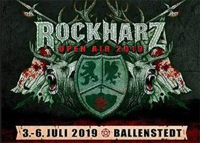 Rockharz Open Air 2019