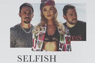 DVLM ft. Era Istrefi - Selfish