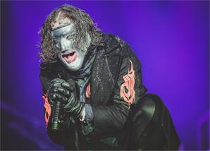 Slipknot sagen ihre Tour ab