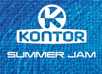 Gewinnspiel Summerjam CD