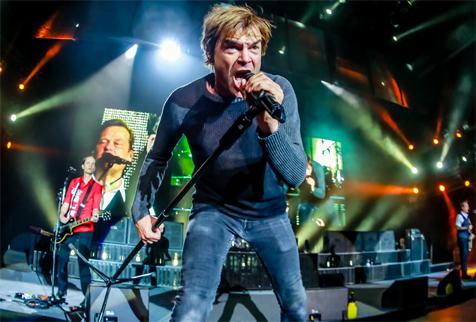 Toten Hosen Tour abgesagt