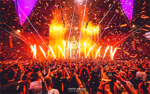 World Club Dome Winter 2020