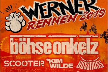 Werner Rennen 2019