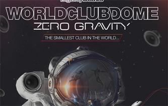 World Club Dome Zero Gravity