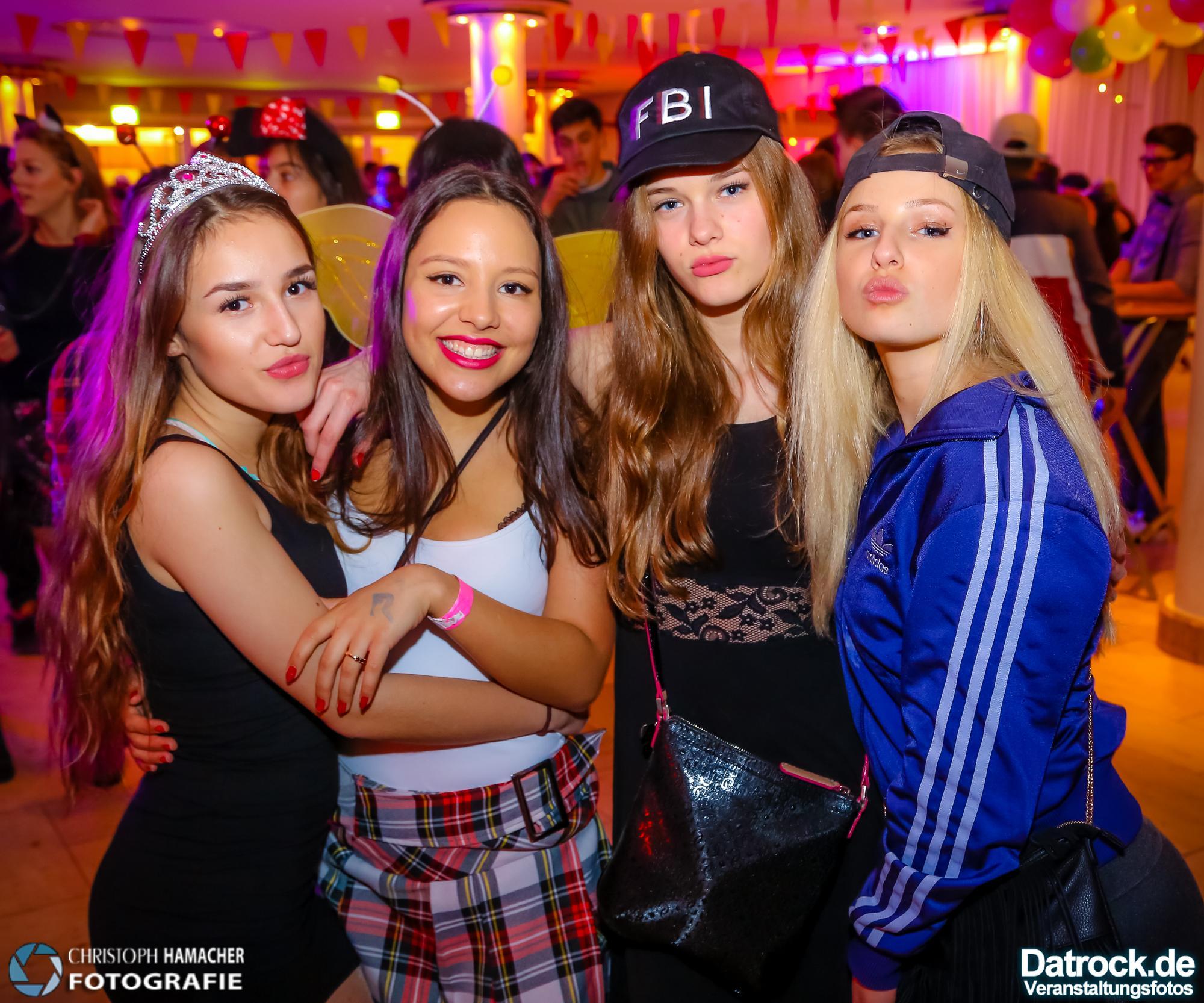 Alaaf Party 2016